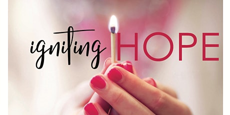 Igniting Hope Nebraska Aglow 2020 Spring Conference tickets