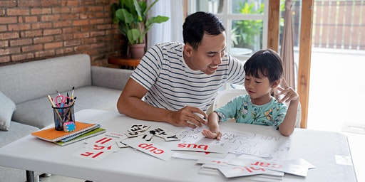 Kindergarten and First-Grade Spelling  Workshop
