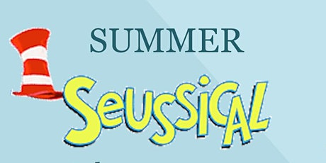 Seussical Summer Camp: July 20 - July 24 tickets