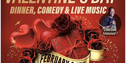 Valentines Day- A Night of Love