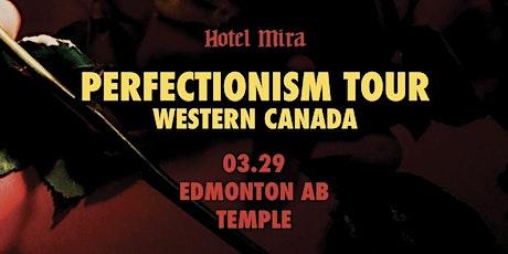 Hotel Mira tickets