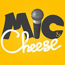 Mic & Cheese logo