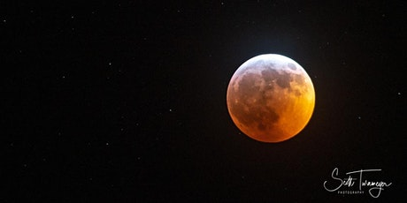 Lunar Eclipse Workshop tickets