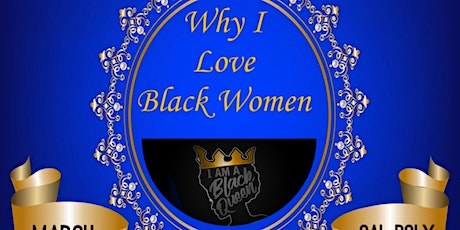 Why I love Black Women tickets