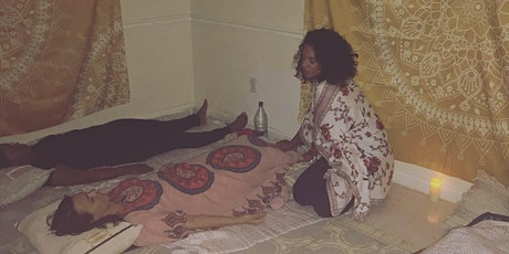 Guided Reiki Meditation with Sound Healing  tickets