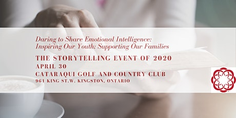 DaringToShare BookLaunch & StoryTelling Event  tickets