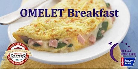 Omelet Breakfast Fundraiser tickets