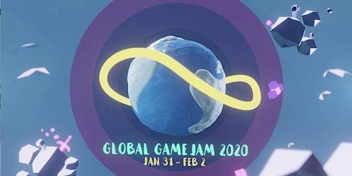 Global Game Jam @ Uncanny Valley (Haight Ashbury, San Francisco)