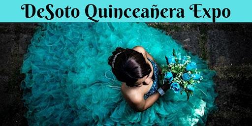 DeSoto Quinceañera  Expo