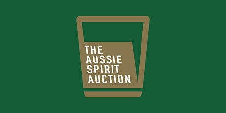 The Aussie Spirit Auction tickets