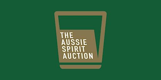 The Aussie Spirit Auction