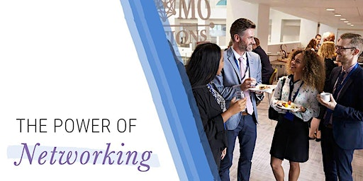 The Power of Networking: Driving Growth With Internal Talent-Lunch & Learn