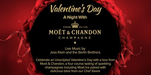 A Night With Moet & Chandon