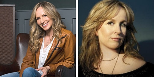 Chely Wright & Gretchen Peters