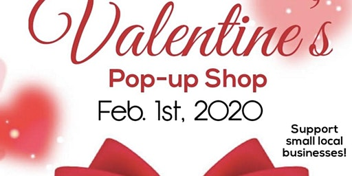 Valentine's Shopping Event