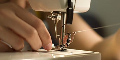 Learning to Love Your Sewing Machine