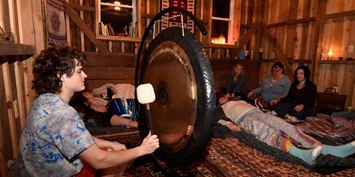 Sound Healing on Leap Day Eve 2020
