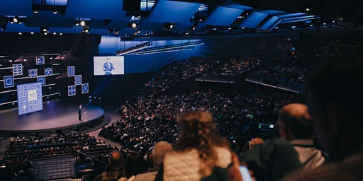 XO Marriage Conference 2020 (Host Church)