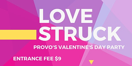Lovestruck - Valentine's Day Party tickets