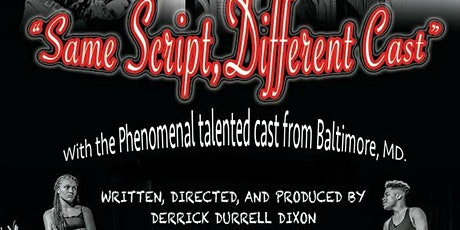 "Denver ""Same Script, Different Cast"" tickets"