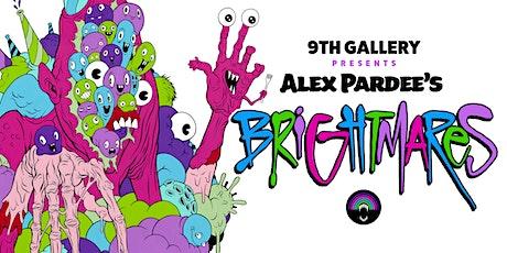 Alex Pardee's - Brightmares tickets