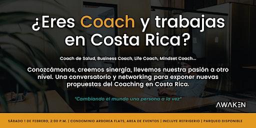Meet-up Coaches en Costa Rica (Life, Health, Business, Mind, etc)