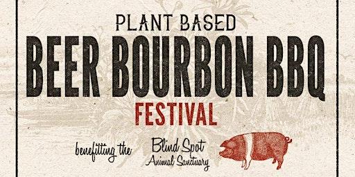 Plant-Based Beer Bourbon & BBQ Festival 2020