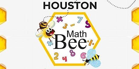 Houston-ALA Math Bee 2020 tickets
