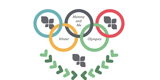 Mommy and Me Winter Olympic Games