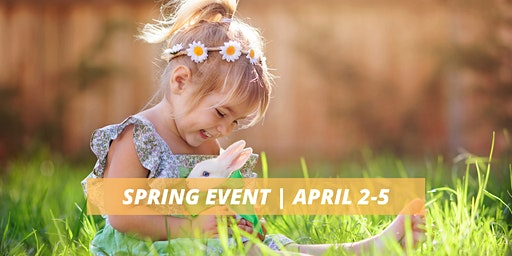 JBF St. Cloud 2020 Spring Sales Event