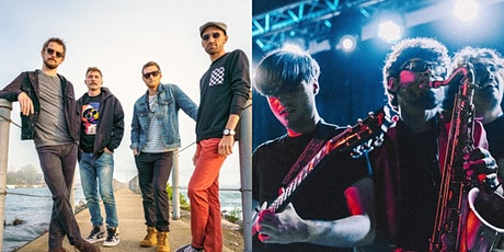 AQUEOUS and CYTRUS with Onion The Man tickets
