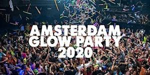 AMSTERDAM GLOW PARTY 2020 | SAT JAN 25