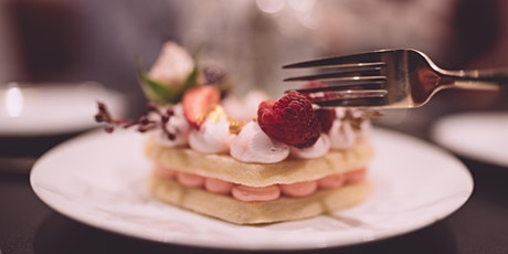 Nuit D'amour: An Intimate Valentine's Dinner Pop-Up tickets
