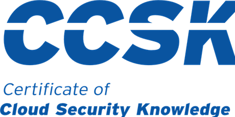 February In Person Two Day (9:00 am to 5:00 pm)  CCSK Plus Hands-On Course and Exam Voucher ($395 Value Included) tickets