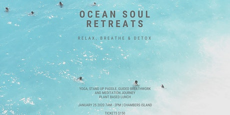 Ocean Soul Retreat tickets