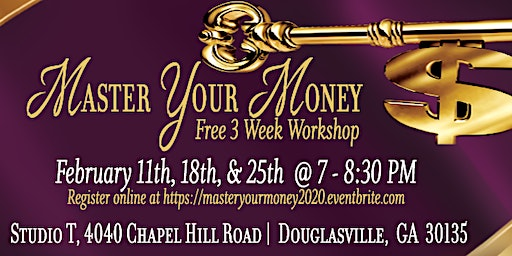 Master Your Money