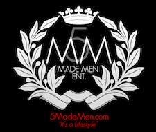 5MADEMEN.COM logo