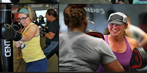 Women's Boxing Class $15