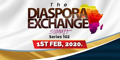 State of the African Diaspora Summit Session 2 Series 102 tickets