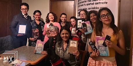 Toluca Reunión México Lector. entradas