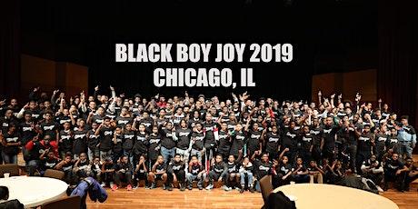 NBA ALL-STAR 2020 CHAMPS Black Boy Joy Edition tickets
