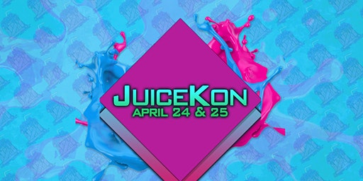 JuiceKon