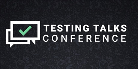 Testing Talks Conference 2020 tickets