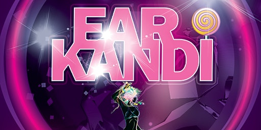 Ear Kandi - EDM Rave Party Featuring DJ Frankie Bones