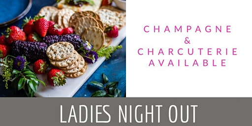 Ladies Night Out ~Client Apprection Event