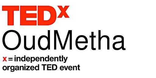 TEDxOudMetha