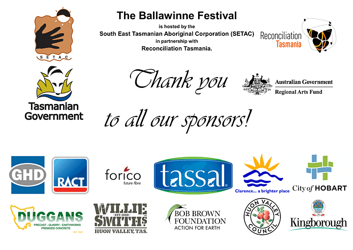 Dark Emu   Evening with Bruce Pascoe   Ballawinne Festival image