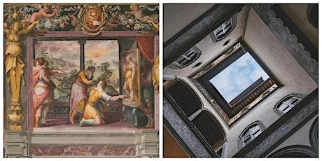 Casa Vasari e Museo Horne tickets