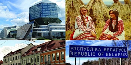 5th Annual 'Belarusian Studies in the 21st Century' Conference tickets