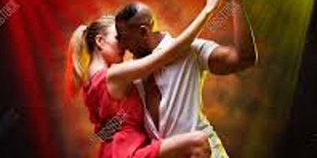 Conscious Dirty Dancing  with after Cuddle Party for Couples 30+ tickets
